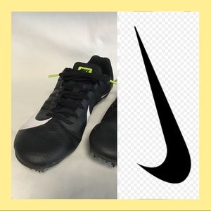 Nike Running Cleats 9.5